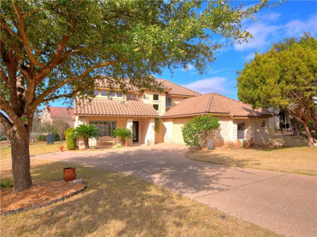 1 Lost Meadow Cv, Austin, TX 78738 (#8931346) :: Papasan Real Estate Team @ Keller Williams Realty