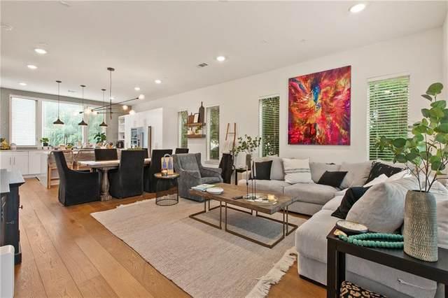 3100 Menchaca Rd #23, Austin, TX 78704 (#8931590) :: Lauren McCoy with David Brodsky Properties