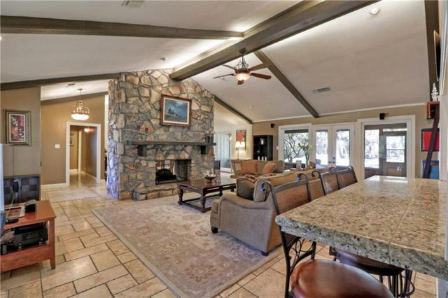 9500 Cedar Crest Dr, Austin, TX 78750 (#8932505) :: Ana Luxury Homes