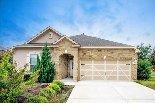 30325 Tiger Woods Dr, Georgetown, TX 78628 (#8932608) :: The Perry Henderson Group at Berkshire Hathaway Texas Realty