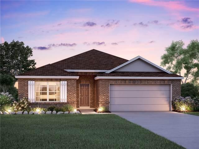 260 Falling Star Ln, Georgetown, TX 78628 (#8932833) :: Papasan Real Estate Team @ Keller Williams Realty