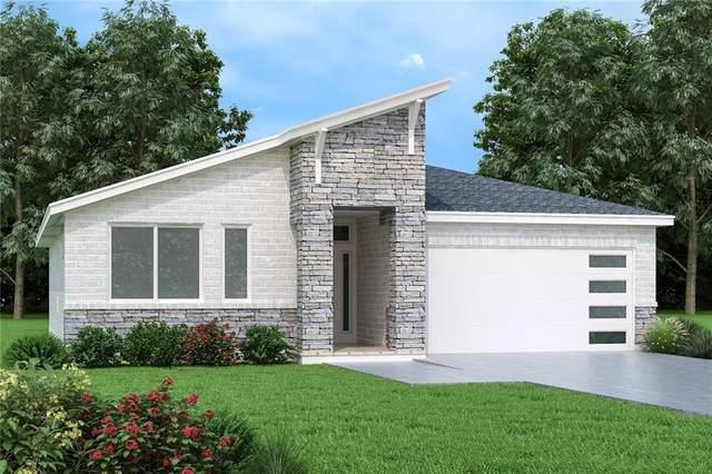 605 Seabiscuit Dr, Jarrell, TX 76537 (MLS #8933094) :: Vista Real Estate
