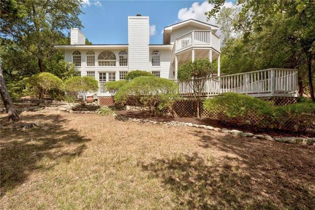 804 Yaupon Valley Rd, West Lake Hills, TX 78746 (#8933291) :: The Perry Henderson Group at Berkshire Hathaway Texas Realty