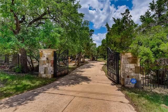 13420 Trautwein Rd, Austin, TX 78737 (#8934024) :: Ben Kinney Real Estate Team