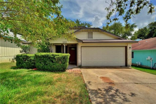 12002 Trotwood Dr, Austin, TX 78753 (#8934247) :: The Perry Henderson Group at Berkshire Hathaway Texas Realty
