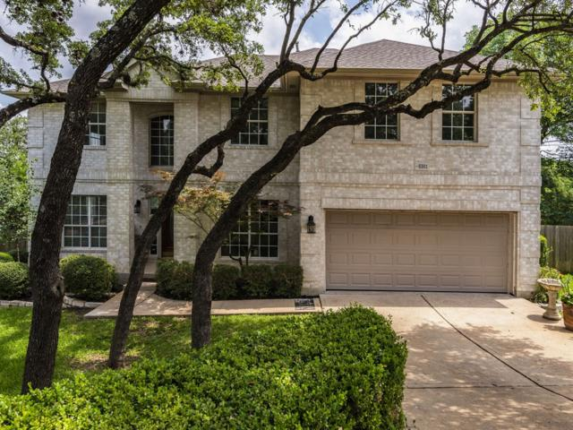 6301 Poncha Pass, Austin, TX 78749 (#8934350) :: Realty Executives - Town & Country