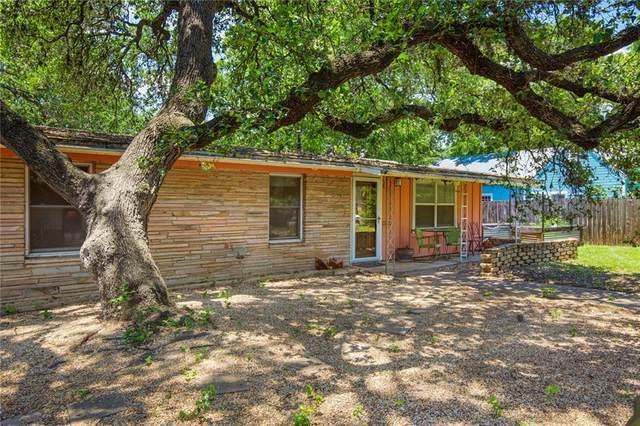 2318 Euclid Ave, Austin, TX 78704 (#8935000) :: Tai Earthman | Keller Williams Realty