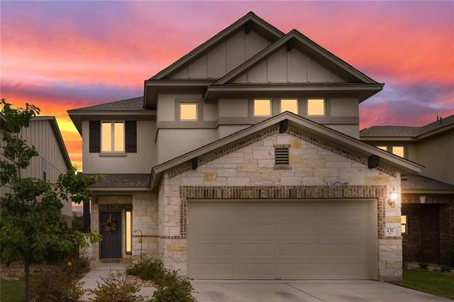 3651 Sandy Brook Dr #237, Round Rock, TX 78665 (#8935085) :: First Texas Brokerage Company
