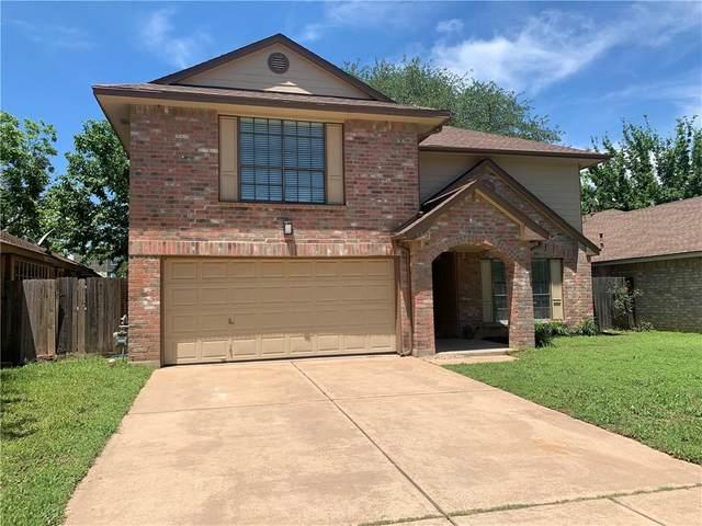 Austin, TX 78725 :: Zina & Co. Real Estate