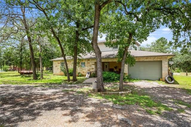 1910 Fm 535, Smithville, TX 78957 (#8936028) :: Papasan Real Estate Team @ Keller Williams Realty