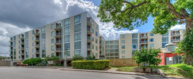 210 Lee Barton Dr #408, Austin, TX 78704 (#8936112) :: Ben Kinney Real Estate Team