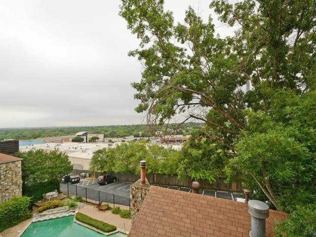6903 Deatonhill Dr #11, Austin, TX 78745 (#8936176) :: Green City Realty