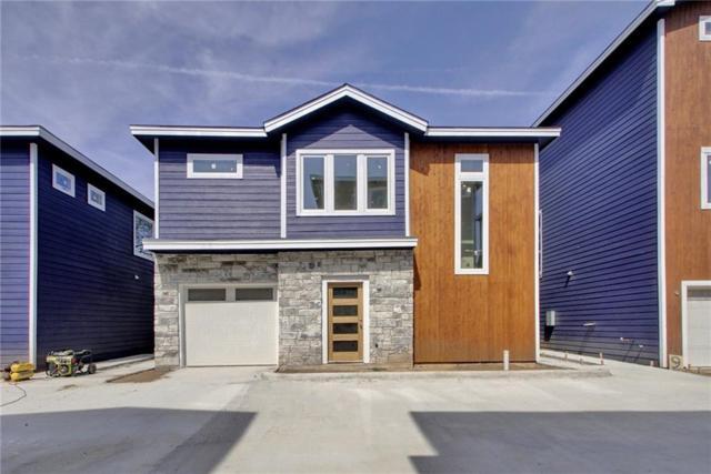 1148 Webberville Rd #8, Austin, TX 78721 (#8936327) :: Papasan Real Estate Team @ Keller Williams Realty