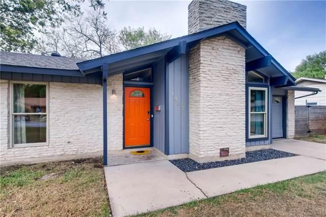 1903 Joy Ln, Austin, TX 78757 (#8936829) :: Papasan Real Estate Team @ Keller Williams Realty