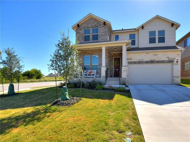 101 Greenock Cv, Hutto, TX 78634 (#8937005) :: Azuri Group | All City Real Estate