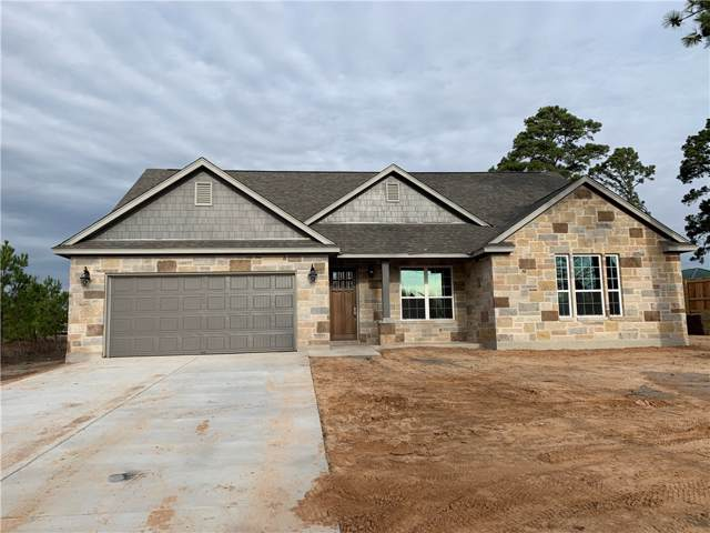 121 Dickenson, Paige, TX 78659 (#8937255) :: The Perry Henderson Group at Berkshire Hathaway Texas Realty