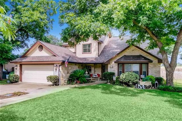 178 Turkey Run, Meadowlakes, TX 78654 (MLS #8938791) :: Brautigan Realty