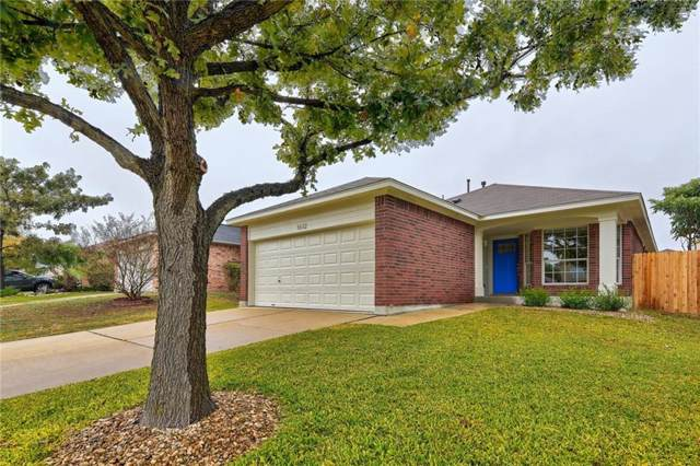 1612 Harness Raceway, Pflugerville, TX 78660 (#8938818) :: The Perry Henderson Group at Berkshire Hathaway Texas Realty