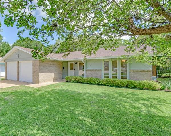 2502 Coatbridge Dr, Austin, TX 78745 (#8938976) :: Ben Kinney Real Estate Team