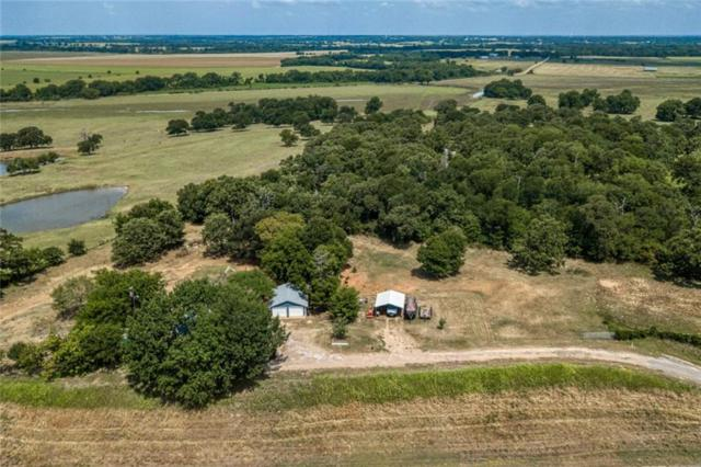 1220 S Highway 77, Cameron, TX 76520 (#8940107) :: 12 Points Group
