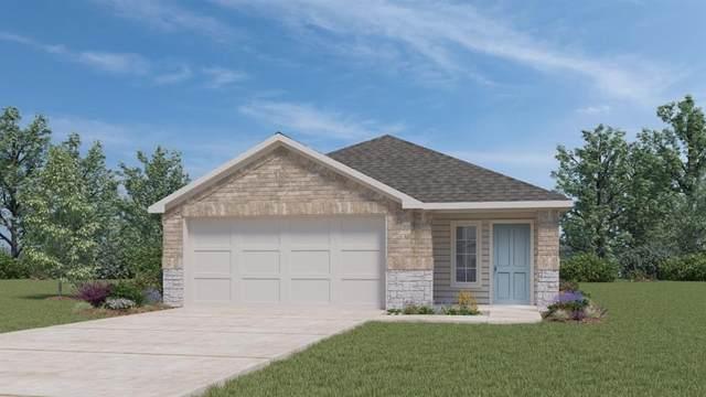 107 Oxbow Ter, Bastrop, TX 78602 (#8940976) :: Papasan Real Estate Team @ Keller Williams Realty