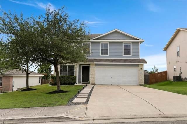 173 Buttercup Way, Kyle, TX 78640 (#8941099) :: Papasan Real Estate Team @ Keller Williams Realty