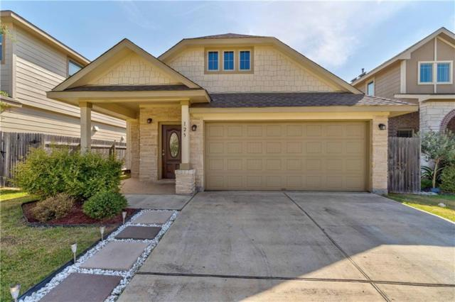 125 Fort Griffin Dr, San Marcos, TX 78666 (#8941420) :: The Heyl Group at Keller Williams