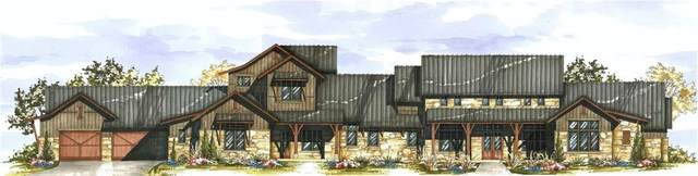 14 Spiro Trl, Austin, TX 78738 (#8941684) :: The Perry Henderson Group at Berkshire Hathaway Texas Realty