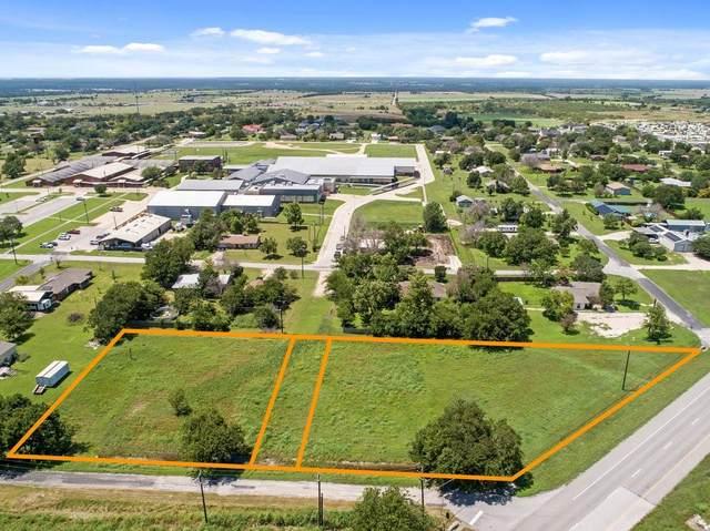205 Avenue G Ave, Jarrell, TX 76537 (MLS #8942761) :: Brautigan Realty