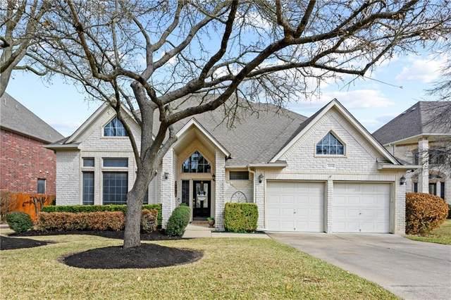 2004 Forest Hill Cv, Round Rock, TX 78665 (#8943082) :: Papasan Real Estate Team @ Keller Williams Realty