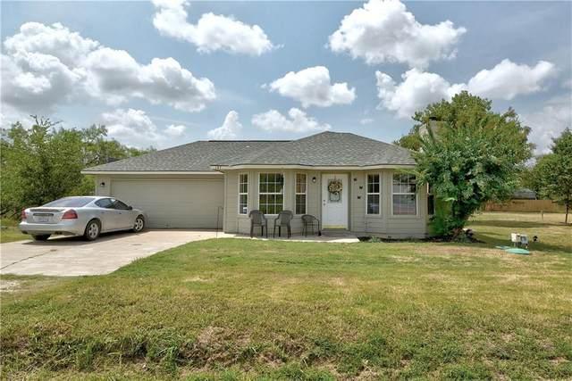127 Kawainui Ln, Bastrop, TX 78602 (#8943149) :: Papasan Real Estate Team @ Keller Williams Realty