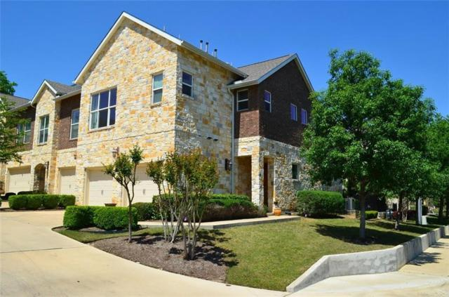 1213 Haven Ln #101, Georgetown, TX 78626 (#8943350) :: Papasan Real Estate Team @ Keller Williams Realty