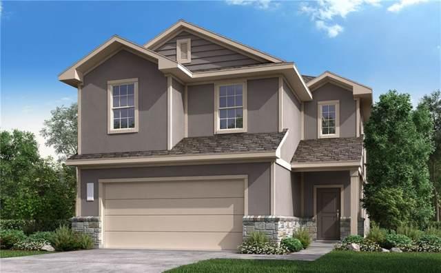 1117 Kimblewick Dr, Georgetown, TX 78626 (#8943458) :: Zina & Co. Real Estate