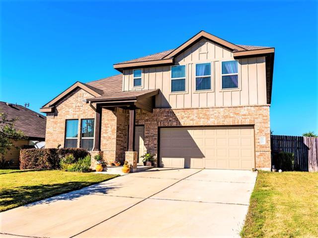 177 Antelope Plains Rd, Buda, TX 78610 (#8943870) :: The ZinaSells Group
