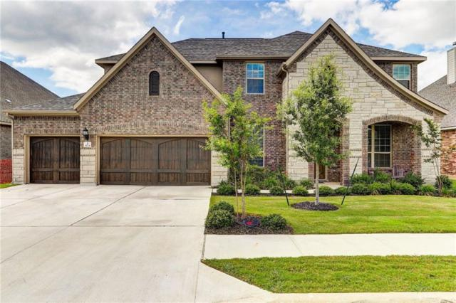 1624 Hollowback Dr, Leander, TX 78641 (#8944644) :: Realty Executives - Town & Country