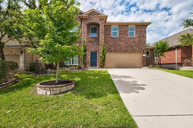 1709 Woodvista Pl, Round Rock, TX 78665 (#8944951) :: Papasan Real Estate Team @ Keller Williams Realty