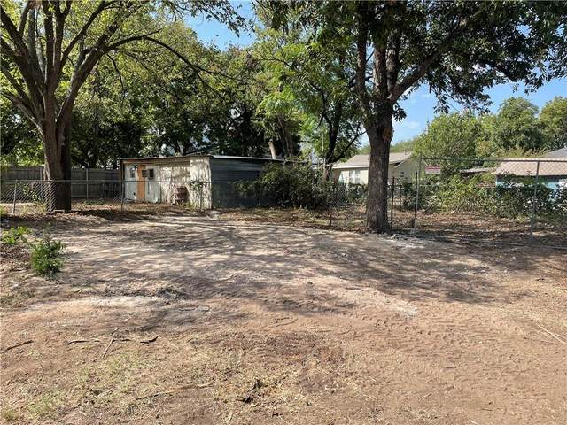 946 E 51st St, Austin, TX 78751 (#8945808) :: The Perry Henderson Group at Berkshire Hathaway Texas Realty