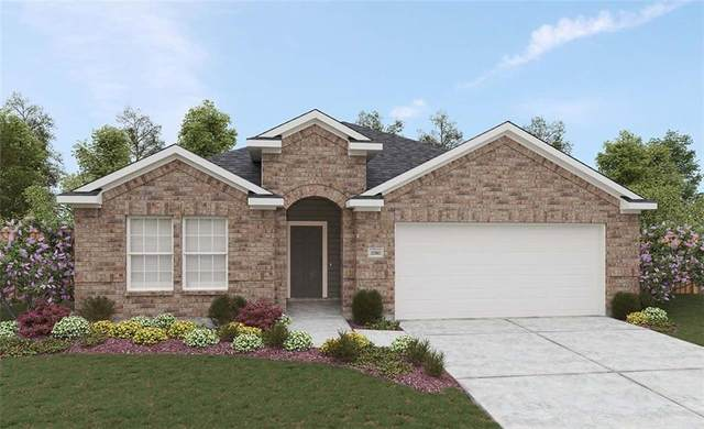 7508 Pewter Luster Bnd, Del Valle, TX 78617 (#8945934) :: Papasan Real Estate Team @ Keller Williams Realty