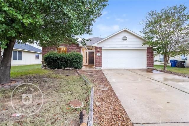 106 Emma Lynn Ln, Hutto, TX 78634 (#8945990) :: The Perry Henderson Group at Berkshire Hathaway Texas Realty