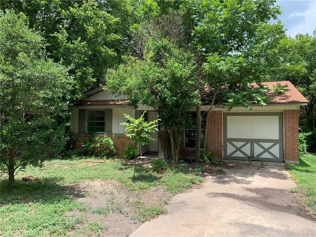 8212 Briarwood Ln, Austin, TX 78757 (#8946109) :: R3 Marketing Group