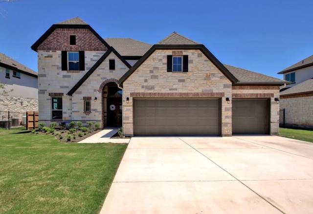 3504 Scenic Valley Dr, Cedar Park, TX 78641 (#8946362) :: The Summers Group