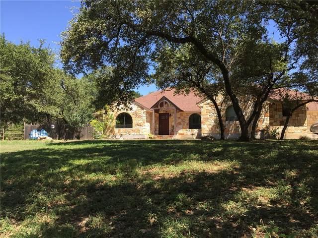 105 N Laurelwood Dr, Austin, TX 78733 (#8946812) :: Papasan Real Estate Team @ Keller Williams Realty
