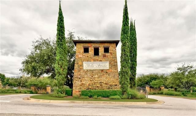 105 Bella Strada Cv, Austin, TX 78734 (#8947038) :: Azuri Group | All City Real Estate
