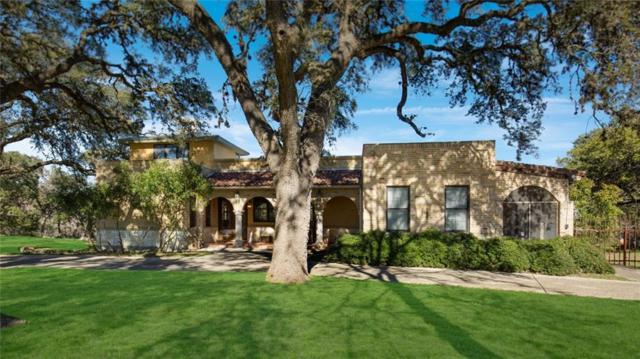 140 Cypress Springs Dr, Spring Branch, TX 78070 (#8949240) :: Zina & Co. Real Estate