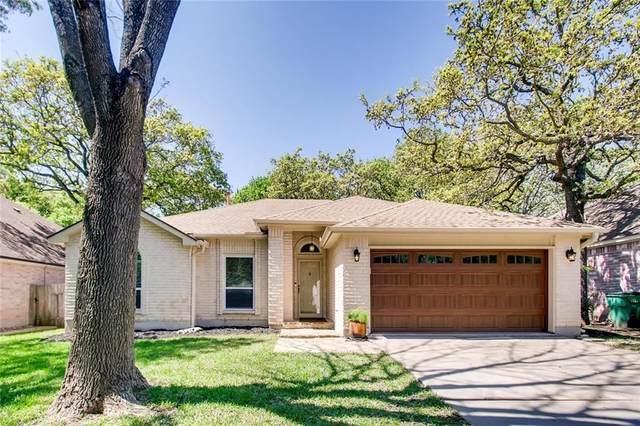2803 Chimney Swift Trl, Cedar Park, TX 78613 (#8949347) :: R3 Marketing Group