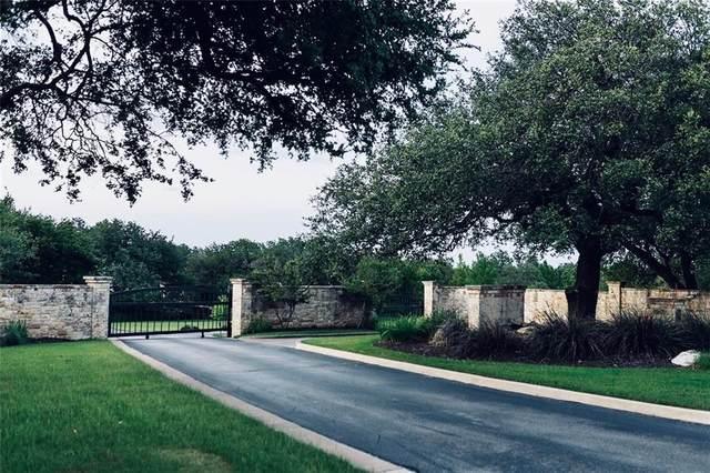 281 Unbridled St, Austin, TX 78737 (#8949372) :: Papasan Real Estate Team @ Keller Williams Realty