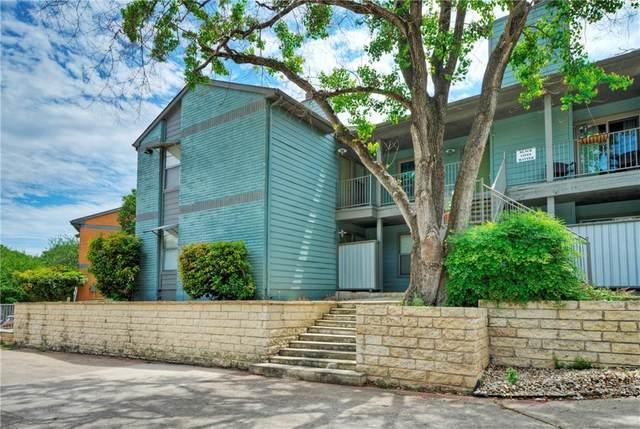 3204 Menchaca Rd #610, Austin, TX 78704 (#8949382) :: Lauren McCoy with David Brodsky Properties
