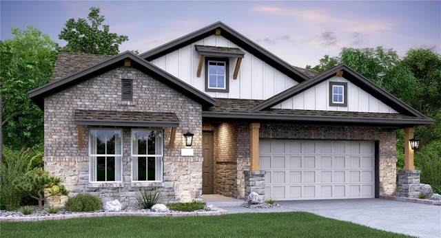 19008 Fernando Trl, Austin, TX 78738 (#8949761) :: Papasan Real Estate Team @ Keller Williams Realty