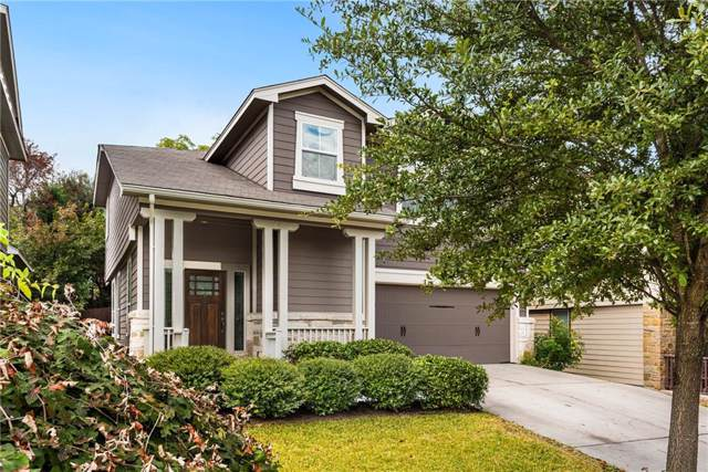 1626 Rockland Dr, Austin, TX 78748 (#8950068) :: The Heyl Group at Keller Williams