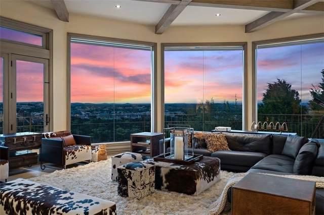 4916 Mirador Dr, Austin, TX 78735 (#8950165) :: Papasan Real Estate Team @ Keller Williams Realty